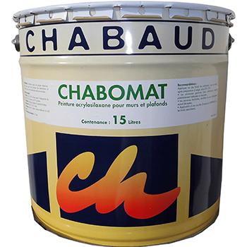 CHABOMAT