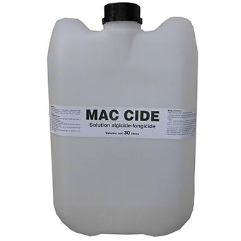 MAC CIDE