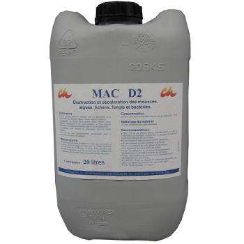 MAC D2