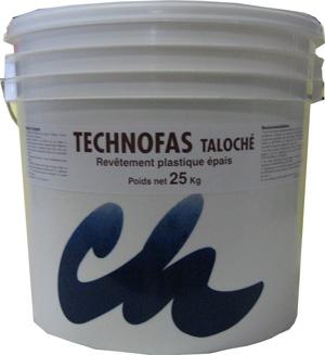 TECHNOFAS Taloché