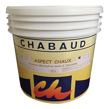 ASPECT CHAUX