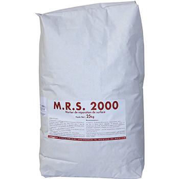 MRS 2000