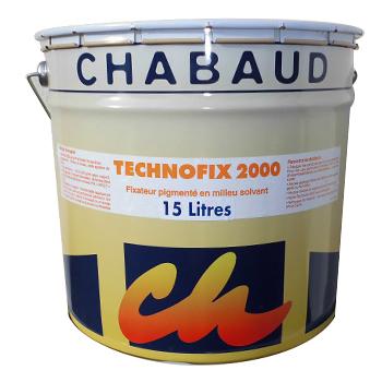 TECHNOFIX 2000